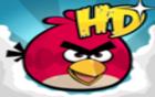 Gerçek Angry Birds Balta